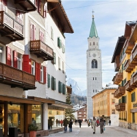 Cortina, i Vitelli e il business [32]
