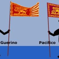 Guerino e Pacifico: storiella veneziana [41]