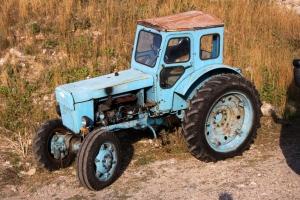 trattore