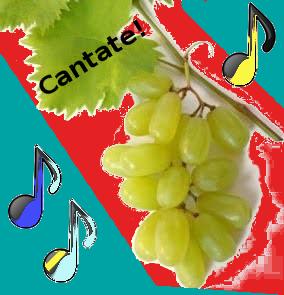 Cantate! [80] (1/6)