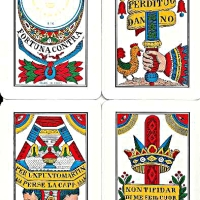 Chi fa le carte [165]