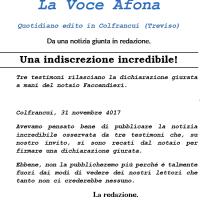 La Voce Afona [569]