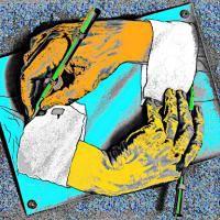 Auto Scrittura 02 [897]